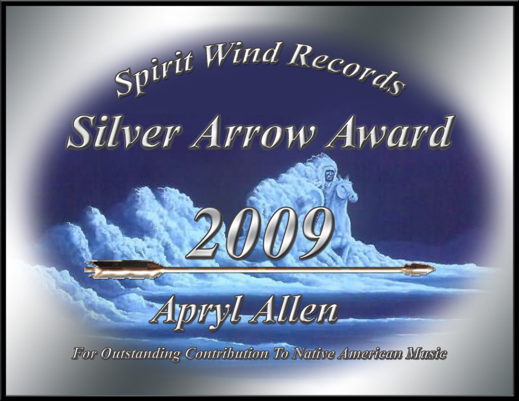 silver-arrow-award-apryl-allen