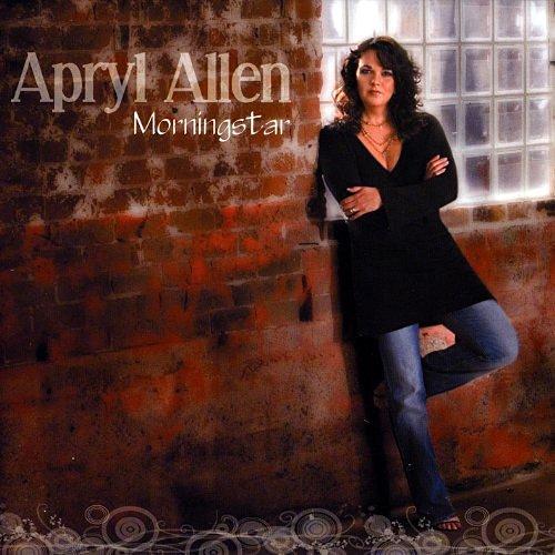 Apryl Allen Morningstar Album