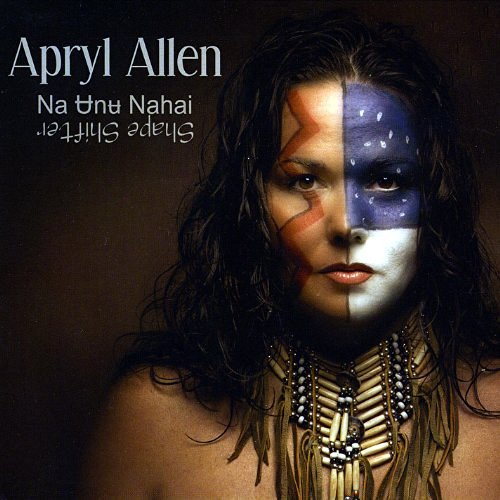Apryl Allen Shape Shifter Album